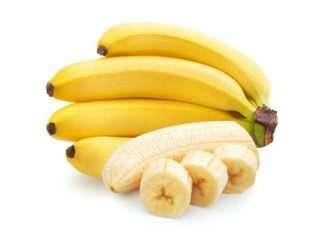 สรรพคุณกล้วย