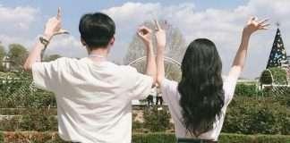 วันแห่งความรักเกาหลี