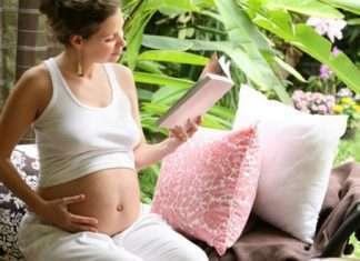 ลดอาการแพ้ท้อง