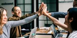 10 แนวความคิด เพื่อปรับตัวให้เข้ากับที่ทำงาน และเพื่อนร่วมงาน