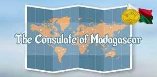The Consulate of Madagascar