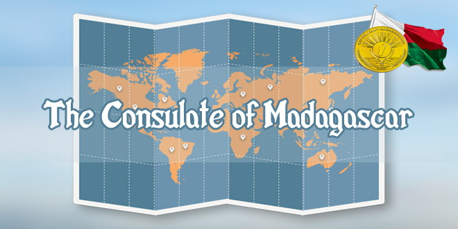 The Consulate of Madagascar