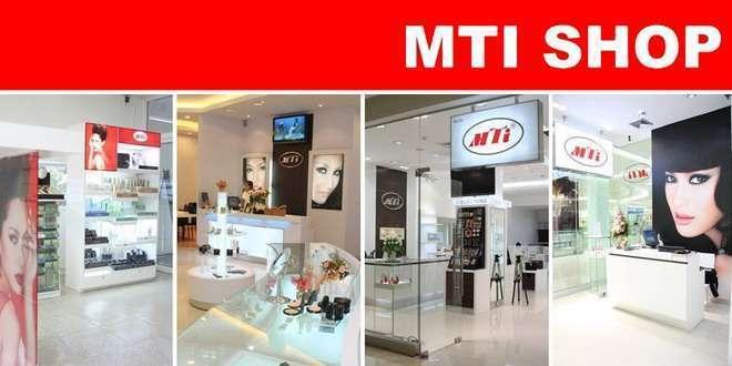 MTI Make up