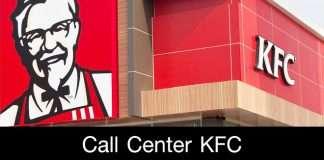 Call Center KFC