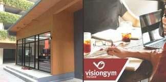 VisionGym