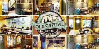Old Capital Bike Inn