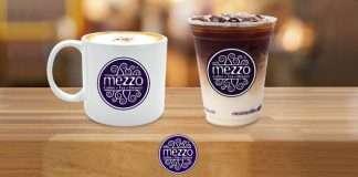 Mezzo Coffee