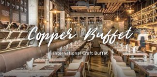 CopperBuffet
