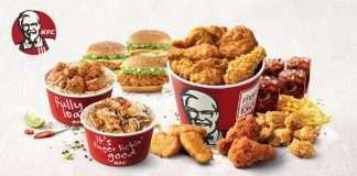 KFC Century