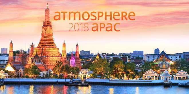 APAC 2018