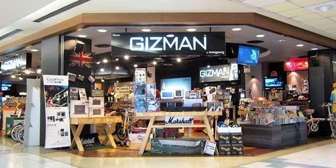 GIZMAN