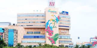 The Mall Baangkae