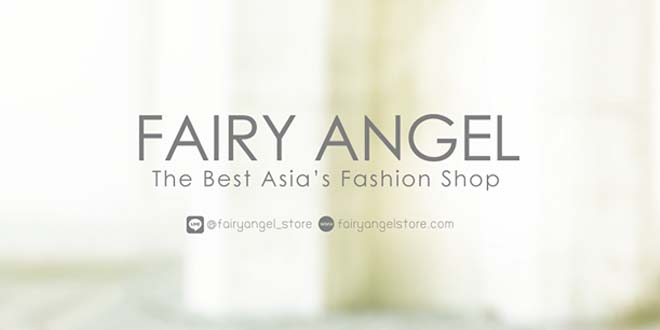 Fairy Angel
