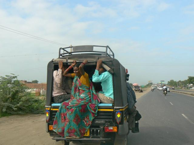 คนอินเดีย
