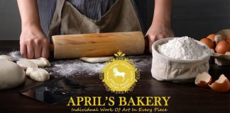 April's Bakery