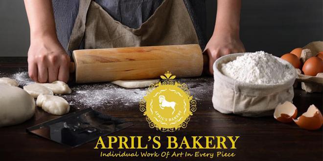 April's Bakery