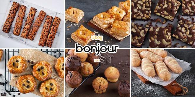 บองชู (bonjour)