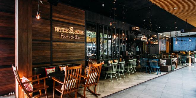 Hyde&Seek