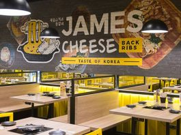 JAMES CHEESE