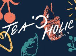 Tea 'O' Holic