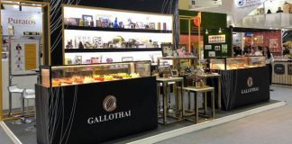 Gallothai Chocolate