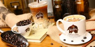กาแฟ พันธุ์ไทย