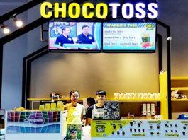 Chocotoss