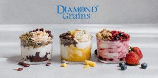 Diamond Grains