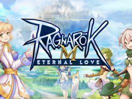 Ragnarok M Eternal Love
