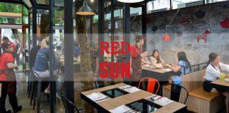 Red Sun Siam Square