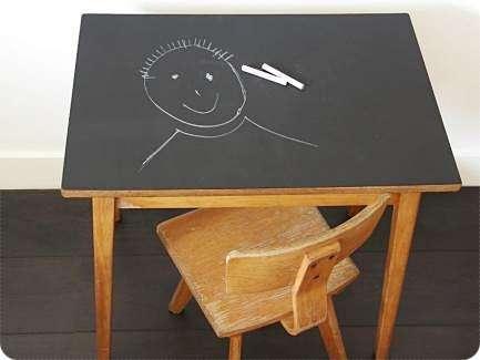 เขียนโต๊ะเรียน