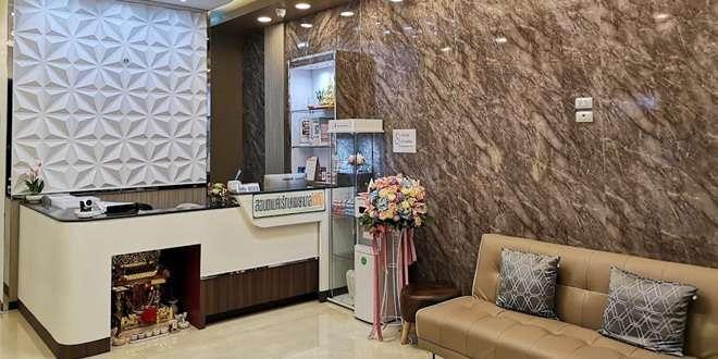 Aura White Dental Clinic