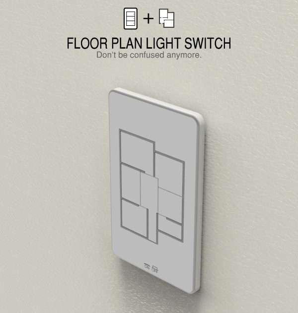 Floor Plan Switch