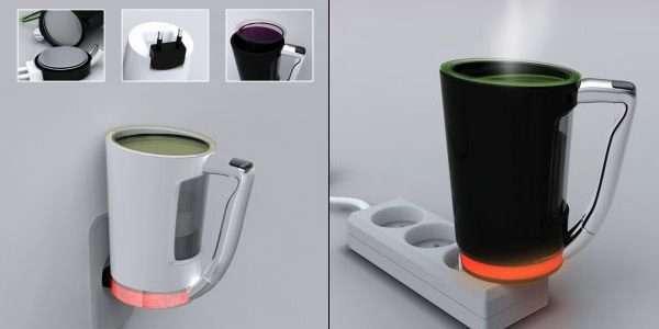 Plug Cup