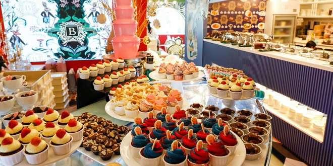 Bake a Wish Siam Center