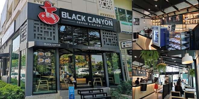 Black Canyon i-biza