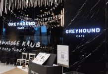 Greyhound Cafe