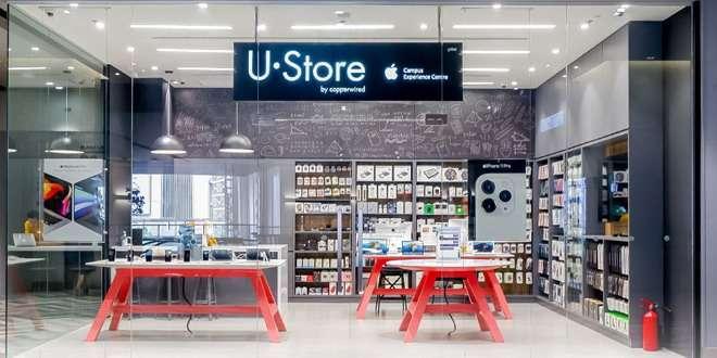U-Store Samyan Mitrtown