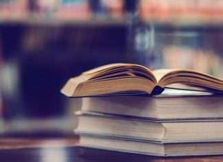 หนังสือเปียก